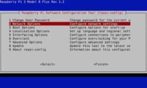WLAN am Raspberry Pi einrichten