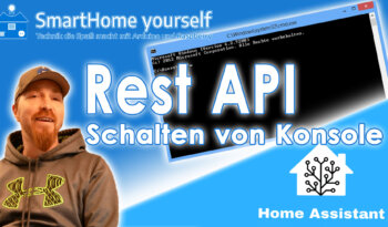 Rest API - Home Assistant