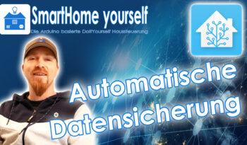automatische datensicherung mit home assistant